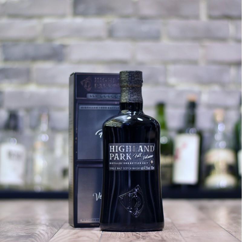 Highland Park 1999-2017 Full Volume