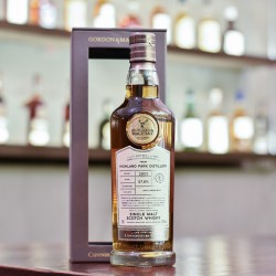 Gordon & MacPhail - Highland Park 17 Year Old 2001 Connoisseurs Choice Batch 19030