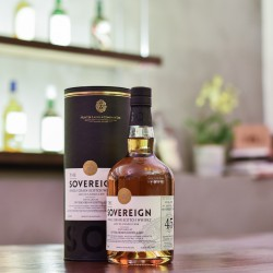 The Sovereign - Invergordon 45 Year Old 1973 Cask 15560