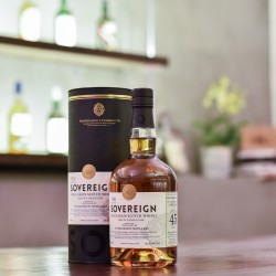 The Sovereign - Invergordon 45 Year Old 1972 Cask 15011
