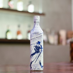 Johnnie Walker - Game of Thrones White Walker