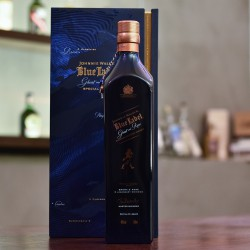 Johnnie Walker Blue Label Ghost & Rare - Brora