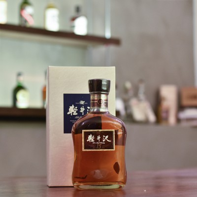 輕井澤 Karuizawa 15 Year Old 100% Malt Whisky