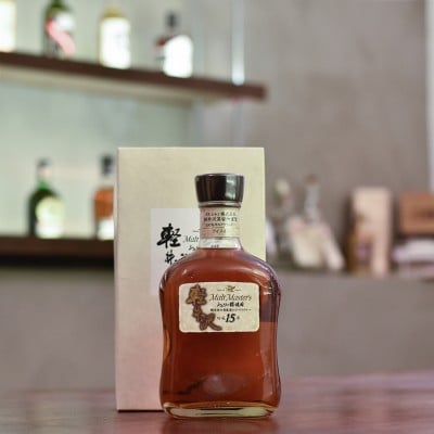 輕井澤 Karuizawa 15 Year Old Sherry Cask