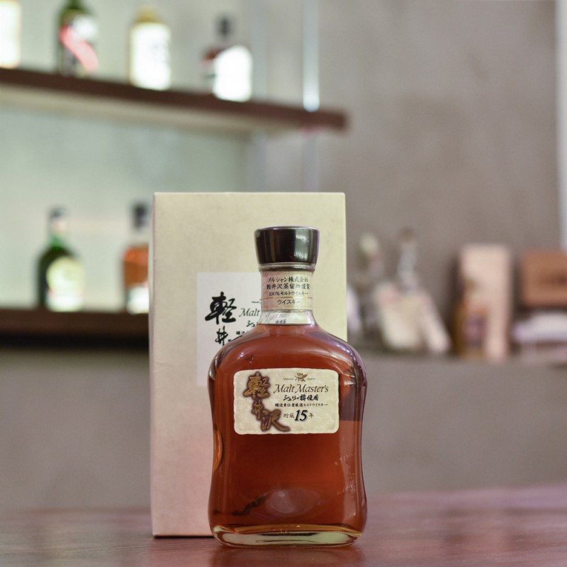 Karuizawa 15 Year Old Sherry Cask