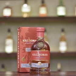 Kilchoman Small Batch 2018