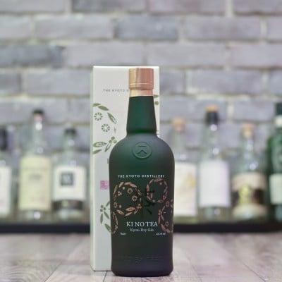 KI NO TEA Kyoto Dry Gin