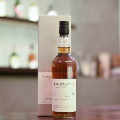 Lagavulin 20 Year Old 1997 Cask Of Distinction Cask 0002