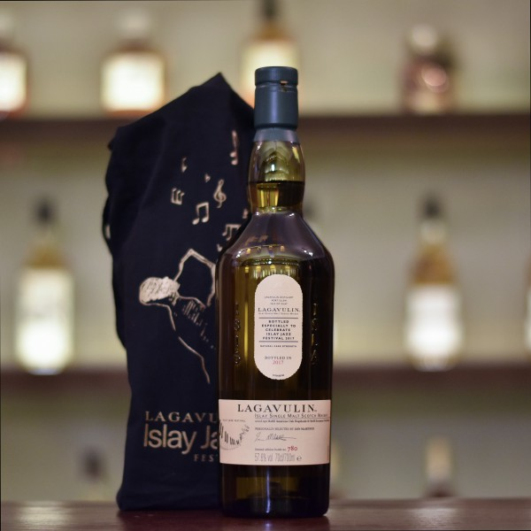 Lagavulin Islay Jazz Festival 2017