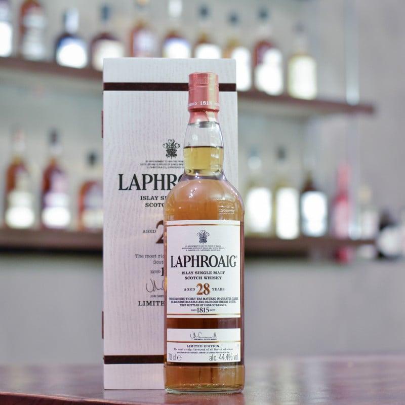 Laphroaig 28 Year Old