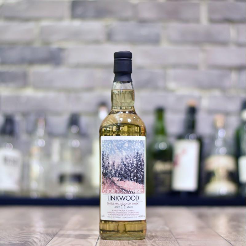 Chorlton Whisky - Linkwood 11 Year Old