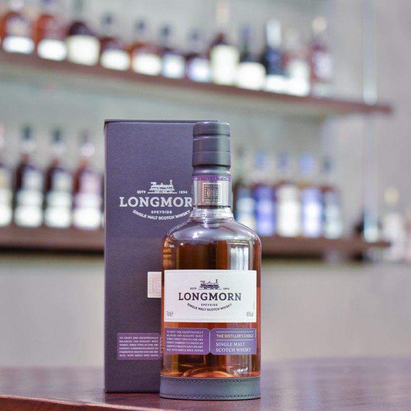Longmorn The Distiller's Choice