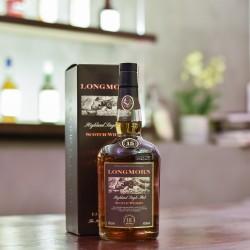 Longmorn 15 Year Old - Older Bottling