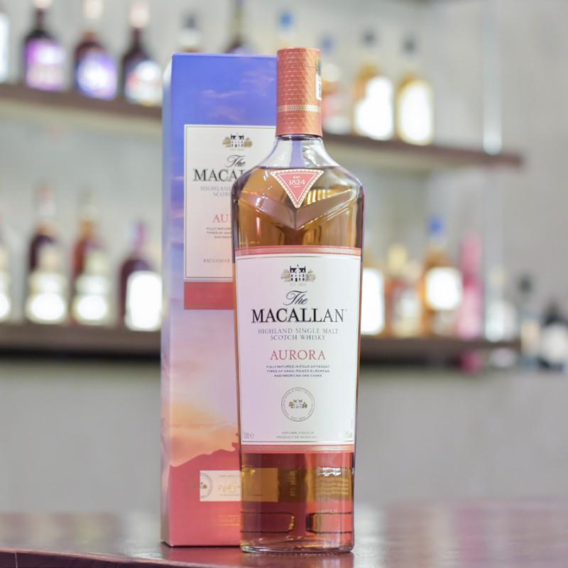 Macallan Aurora