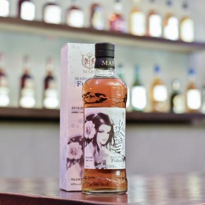 Mars Blended Whisky Fubuki