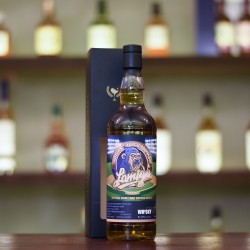 The Whiskyfind - Miltonduff 9 Year Old 2008 for Lamigo Cask C# 701220