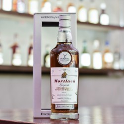 Gordon & MacPhail - Mortlach 25 Year Old Distillery Labels
