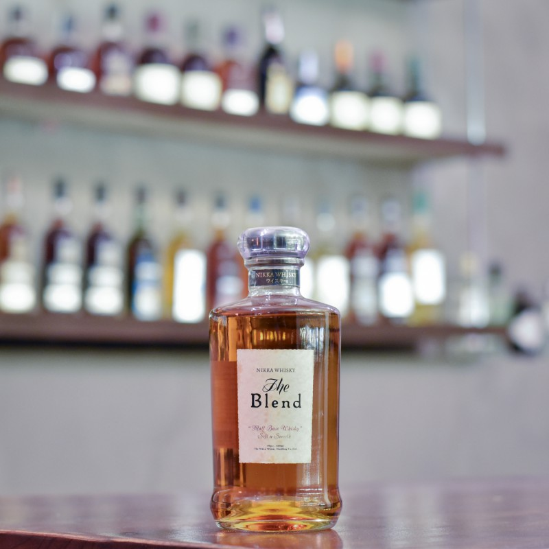Nikka The Blend - Soft & Smooth