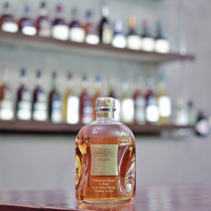 Nikka Whisky - All Malt