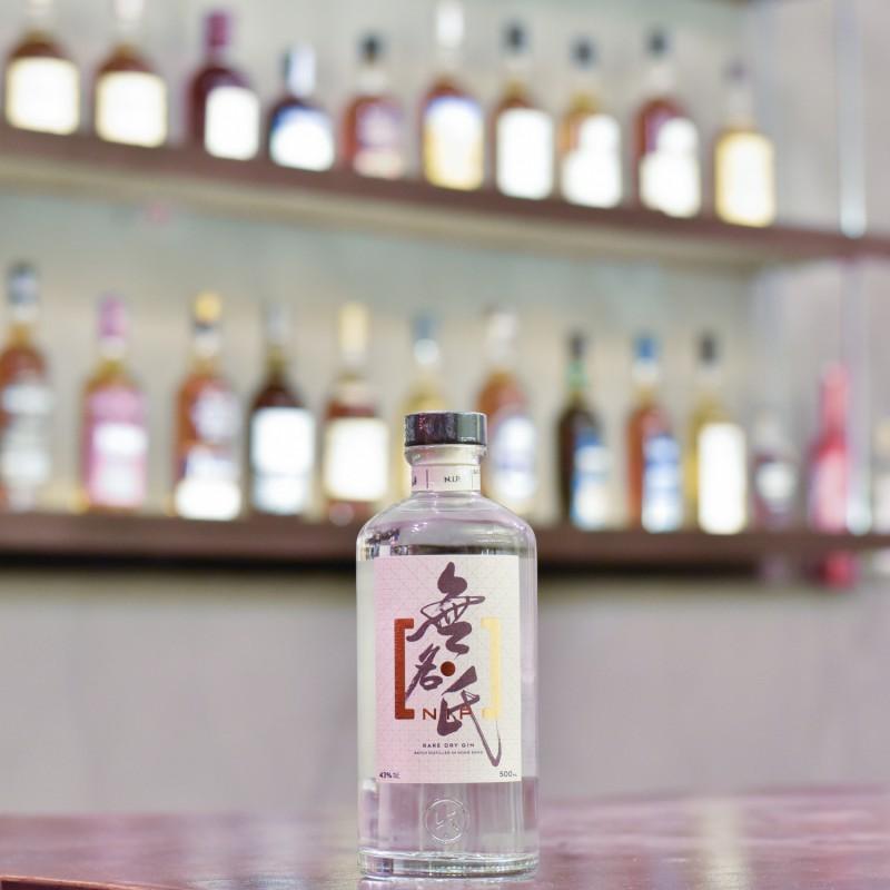 無名氏 N.I.P Rare Dry Gin