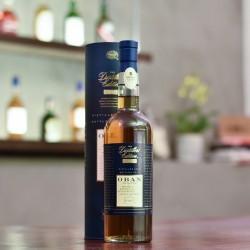 Oban Distillers Edition 2003-2017
