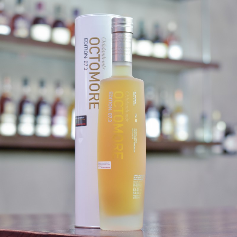 Octomore 5 Year Old Edition 7.3