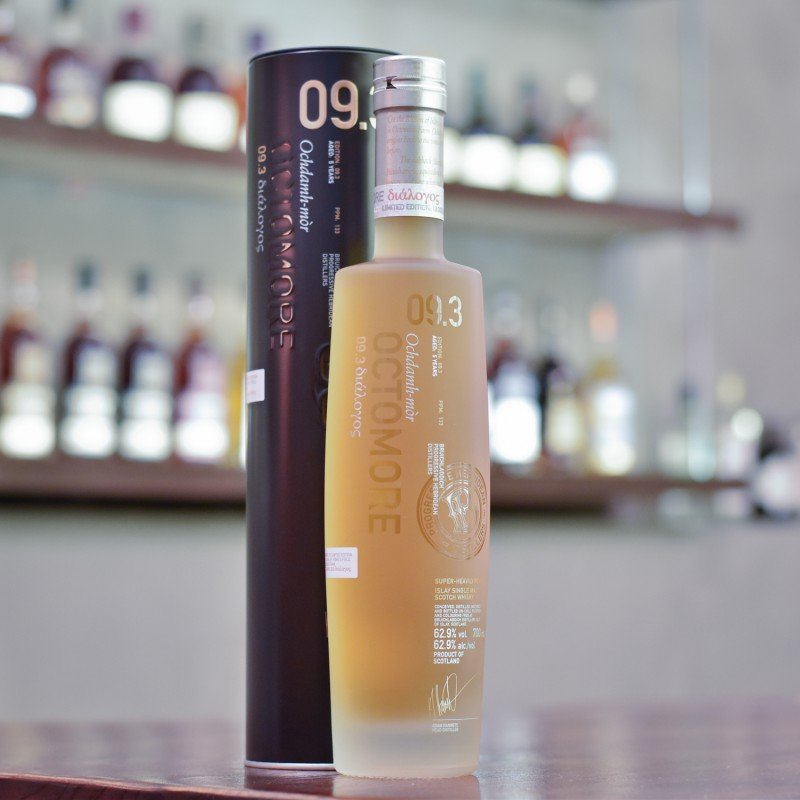 Octomore 5 Year Old Edition 9.3