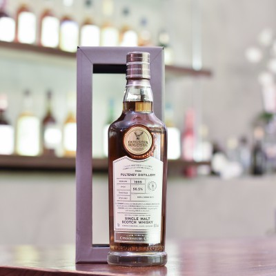 Gordon & MacPhail - Old Pulteney 19 Year Old 1999 Connoisseurs Choice