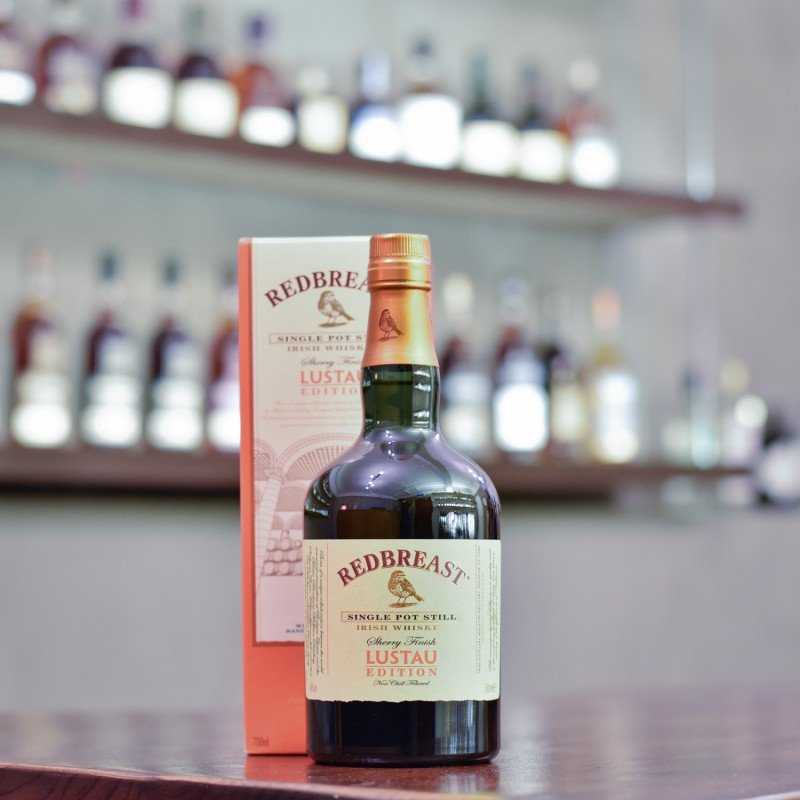 Redbreast Lustau Edition - Older Bottling