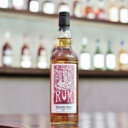 Foursquare Distillery 15 Year Old 2003 Barbados Rum for Rum and Whisky Kyoto