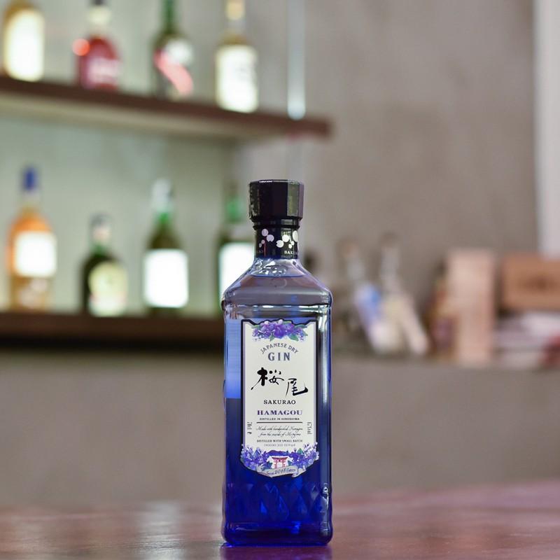 Sakurao Gin Hamagou