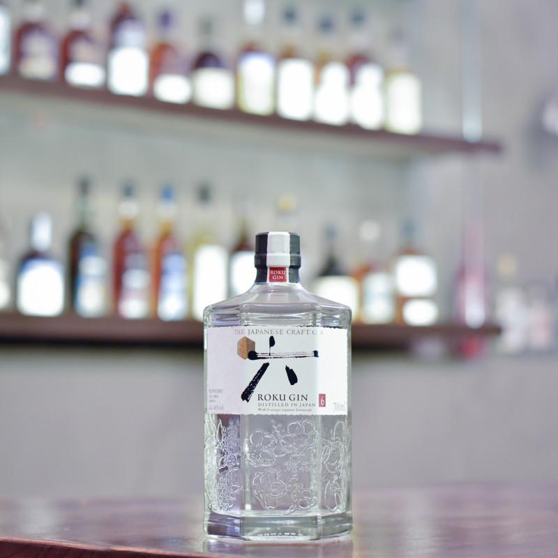六角 Roku Gin