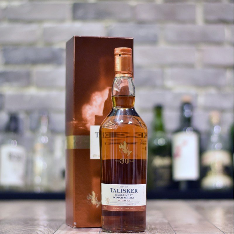 Talisker 30 Year Old - 2013 Edition