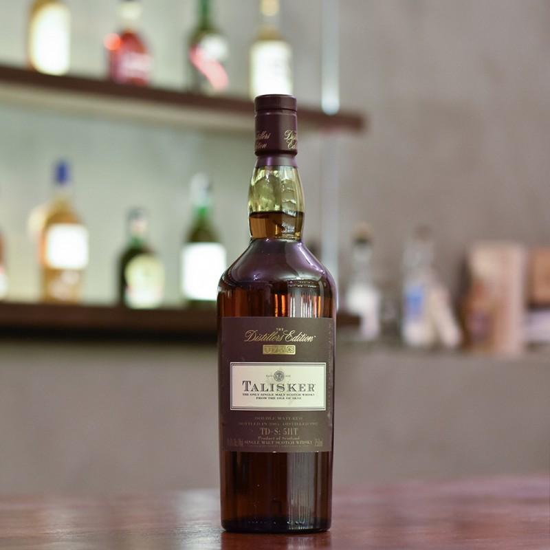 Talisker Distillers Edition 1992-2005