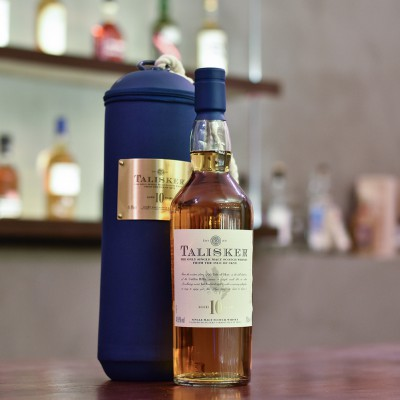 Talisker 10 Year Old - Older Bottling for RNLI
