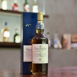 Talisker 18 Year Old - Older Bottling
