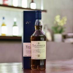 Talisker 10 Year Old - Older Bottling