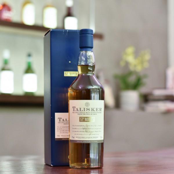 Talisker 57° North - Older Bottling