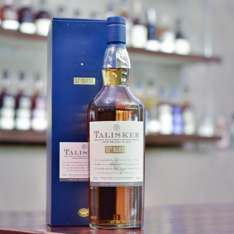 Talisker 57° North - Older Bottling 1L