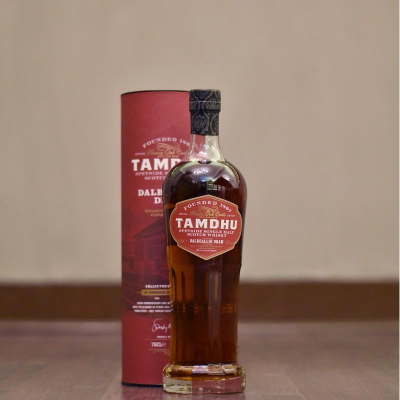 Tamdhu Collector's Journey - Dalbeallie Dram