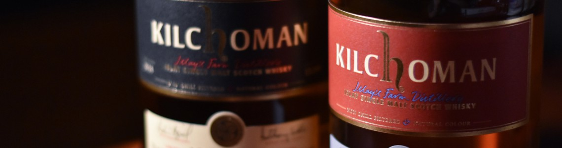 A Unique Islay Flavour - Kilchoman