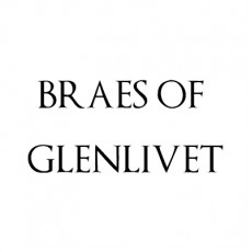 Braes of Glenlivet